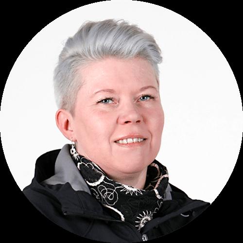 Neljän tuulen siivous ja rakennus - Katja Vanhapiha
